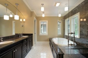 Bathroom Renovations Greensboro NC