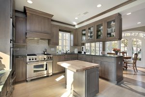 Kitchen Remodeling Greensboro NC