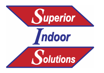 Superior Indoor Solutions Logo