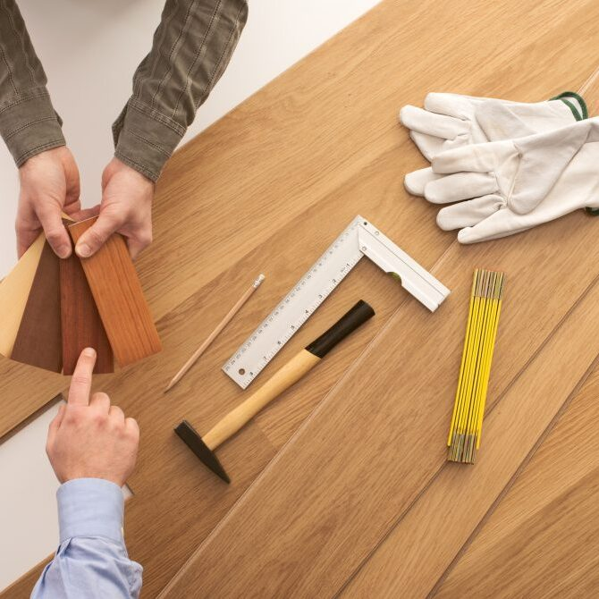 triad home improvements